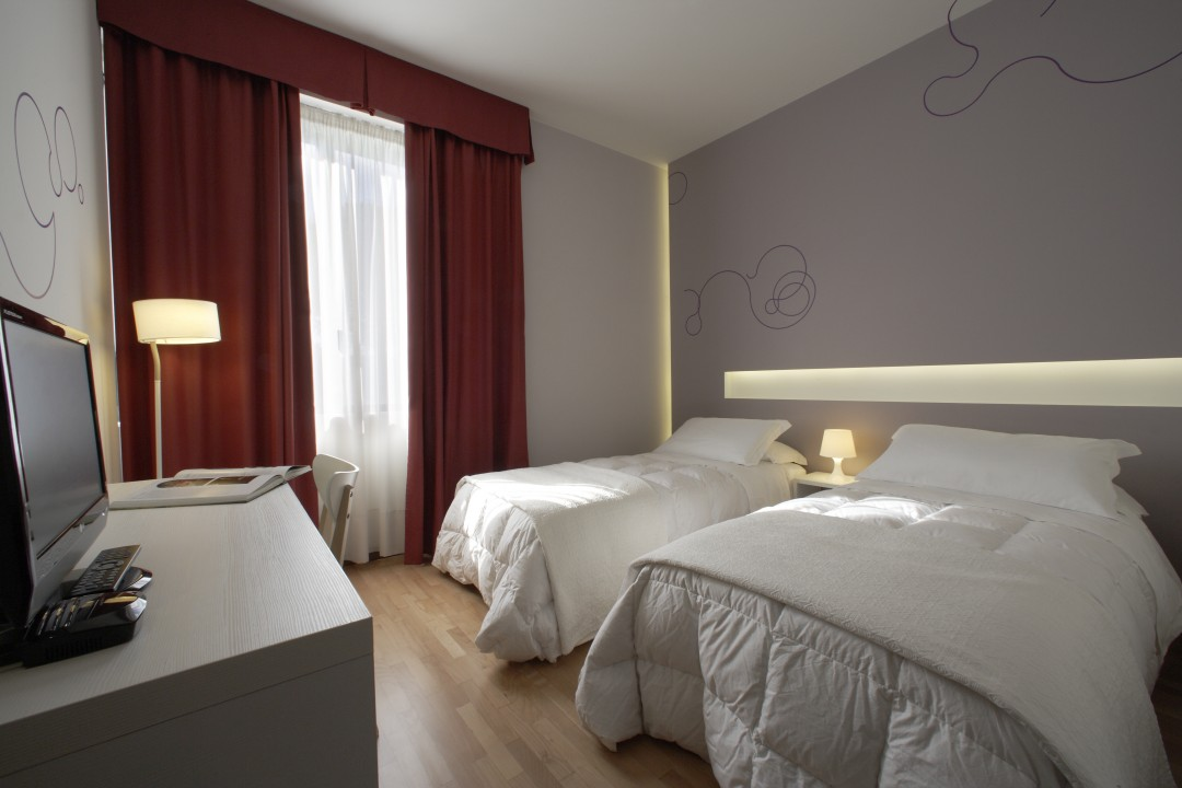 venice hotel gallery